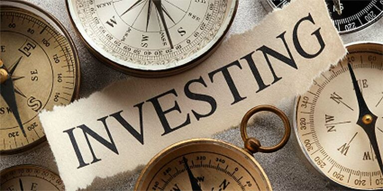 investing 101 four myths of investing
