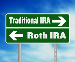 Which is Better--A Traditional IRA or a Roth IRA?