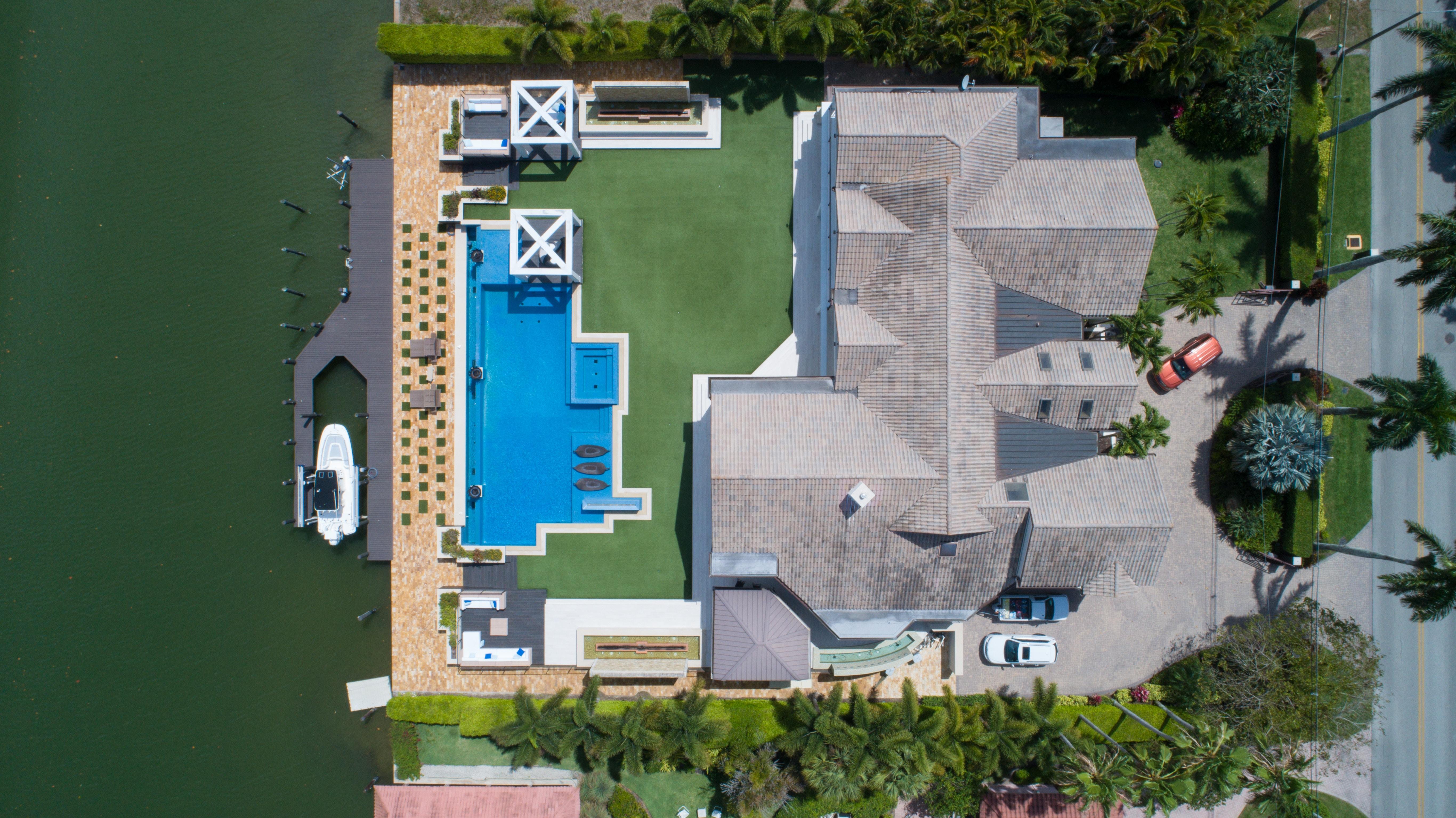 leveraging vacation properties