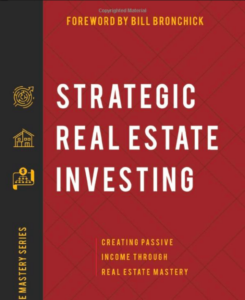 books on real estate investing